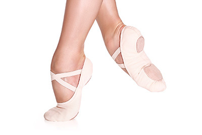 238724ce01cc The 6 Best Ballet Slippers of 2018