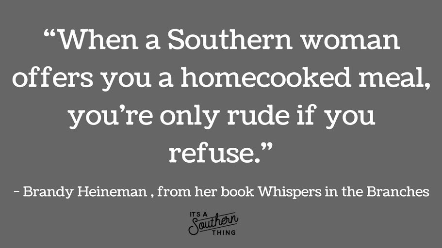 11 Quotes About Southern Women That Are Just So True Its A