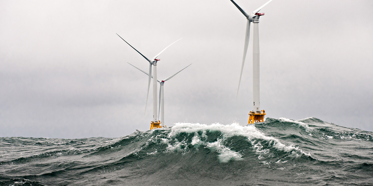 Wind Energy's Swift Growth, Explained