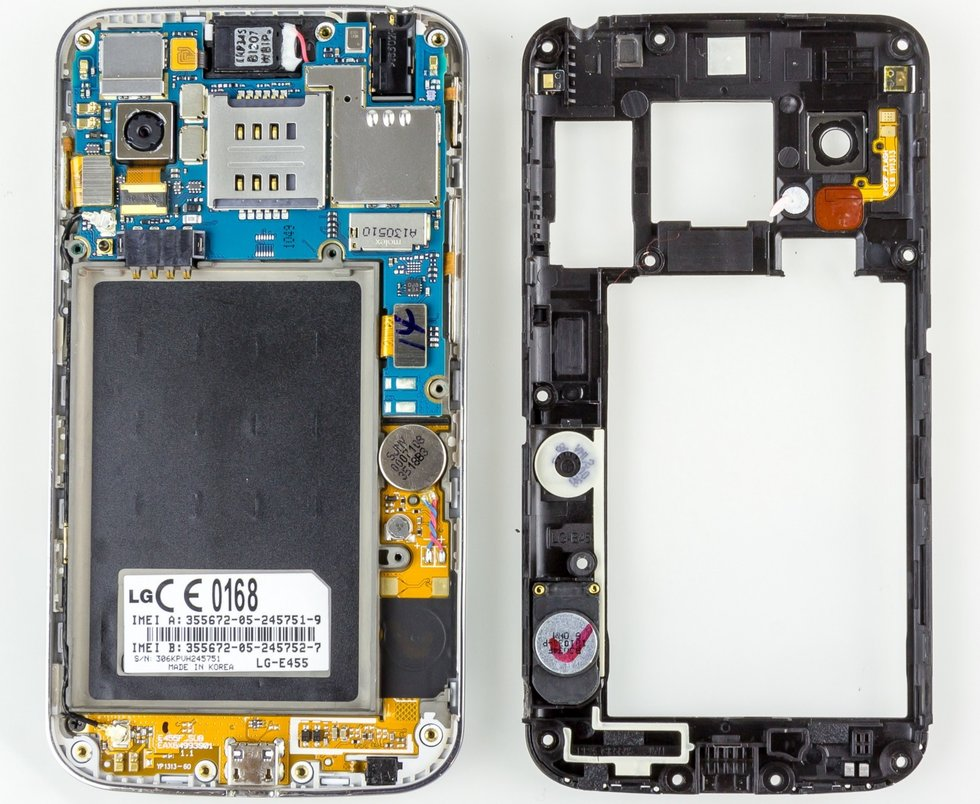 Will Scientists Develop A Zero Waste Cell Phone How To Build Friendly Charger Schematic For Mobile Phones The Circuit Board Of Phoneraimond Spekking