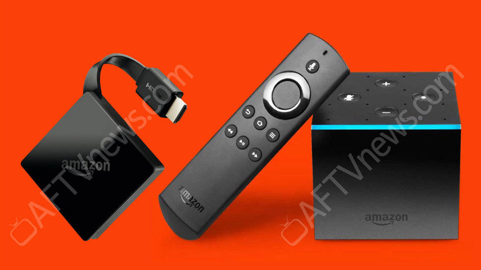 Amazon - Fire TV Stick with Alexa Voice Remote - Black - Front_Zoom