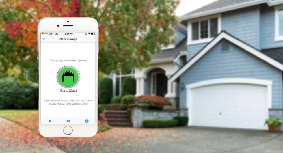 Best Smart Garage Door Controllers For Automated Operation