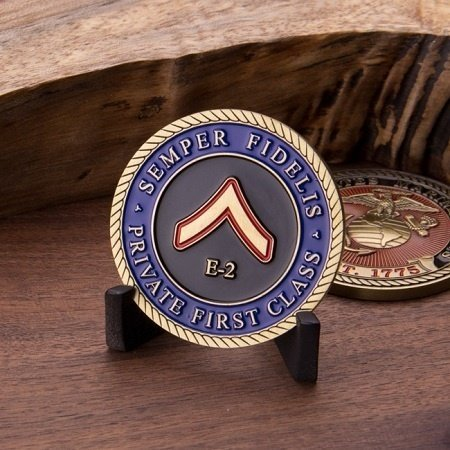 Here's How to Rank Your Challenge Coins | Jobs for Veterans