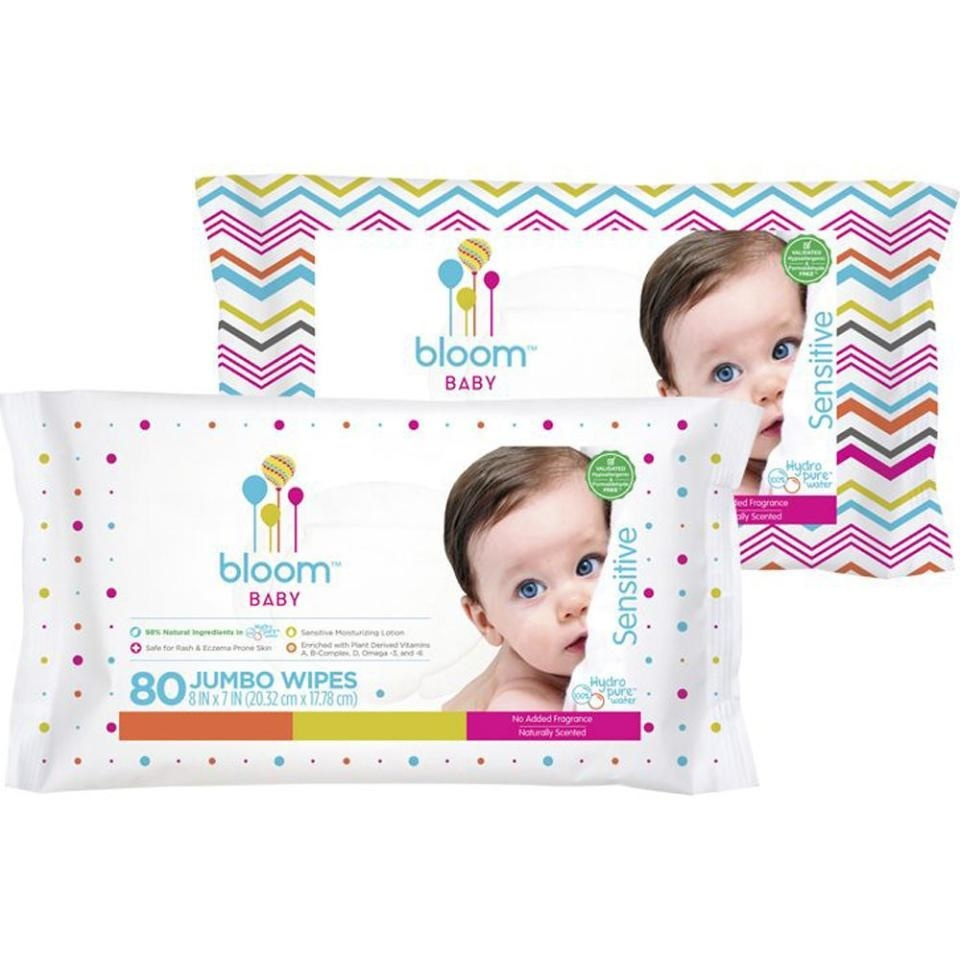 Looking For The Best Natural Baby Wipes Here Are Our Top