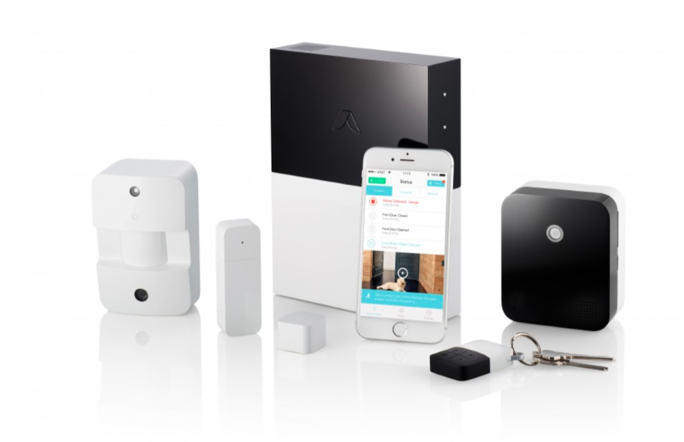 Best Smart Home Security Systems Including Adt Abode And More