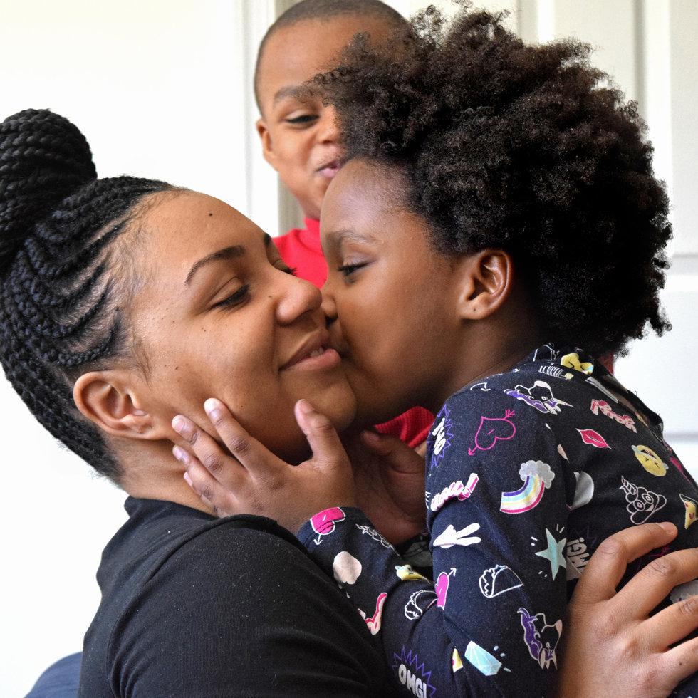 Balancing motherhood and dating
