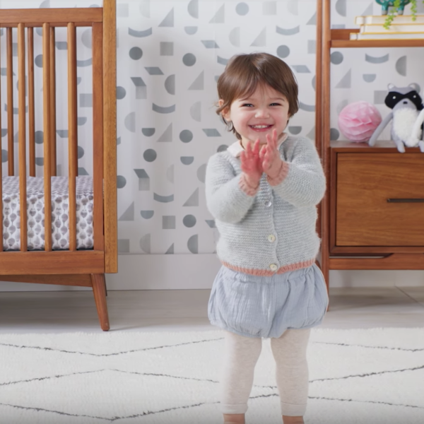 Pottery Barn Kids + West Elm created the most enchanting ...