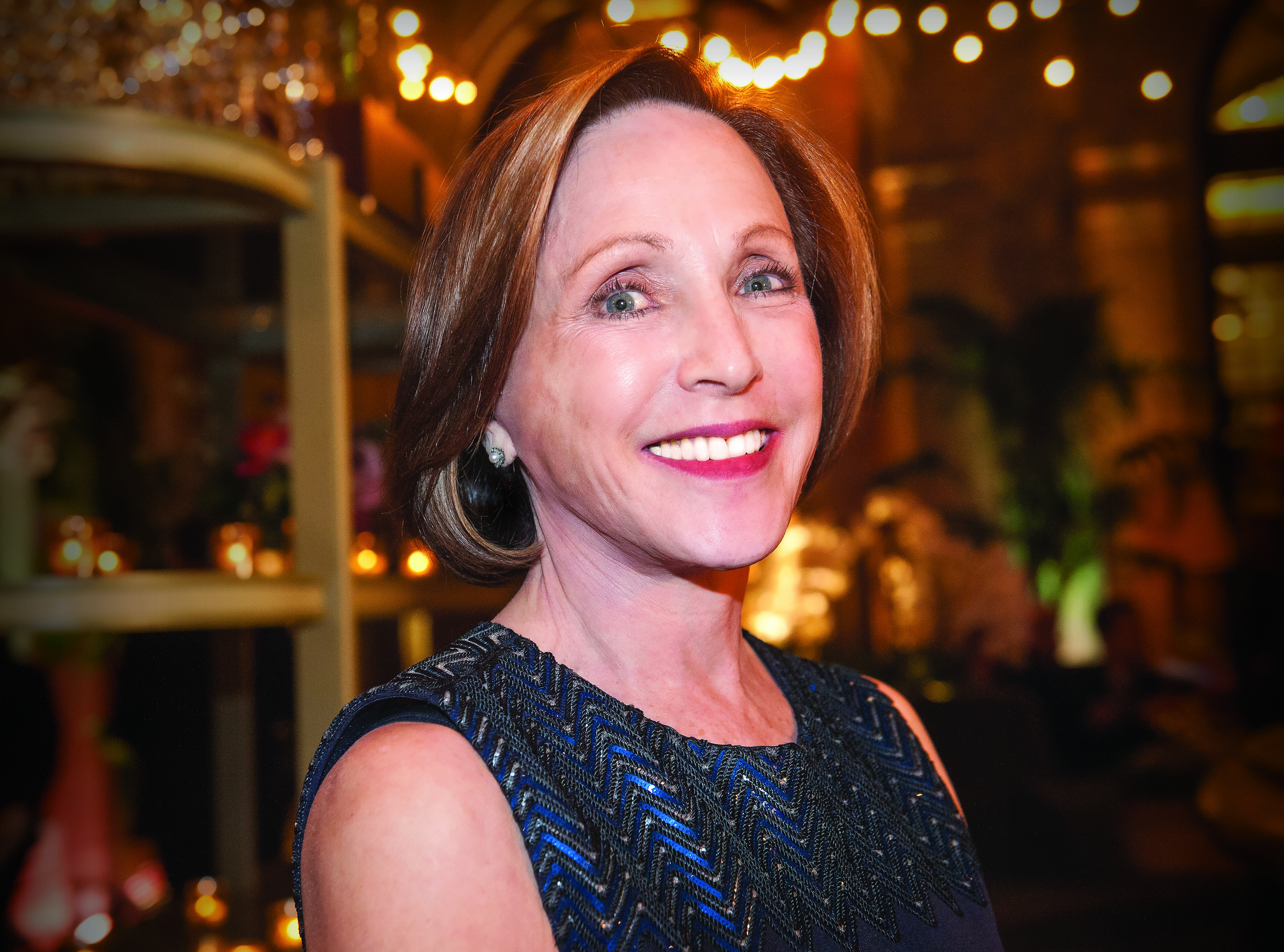 New York City Center's CEO Used to Be a Dancer - Dance Magazine