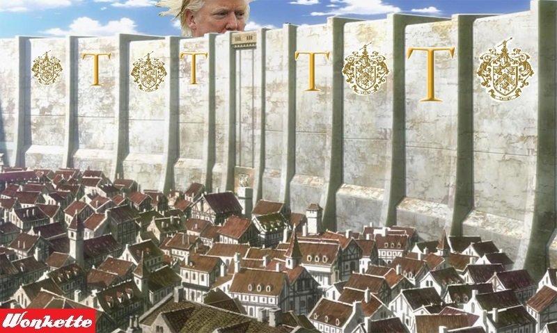 Donald Trump's Analogies Not Making America Great Again