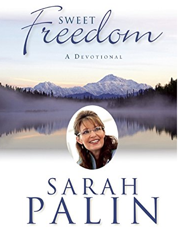 Sarah Palin Wroted Her Own Bible