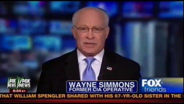 Fox News 'CIA Expert' Not A CIA Guy, Not An Expert