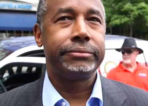 Ben Carson: If The Jews Had Guns, The Holocaust Might Not Have Turned Out So :(