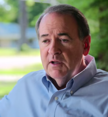 Mike Huckabee: Asians Eat Dogs, Unlike My Son, Who Just Kills Them LOL!