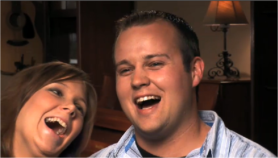 Josh Duggar's Penis Banned From TLC, Maybe From His Wife Too