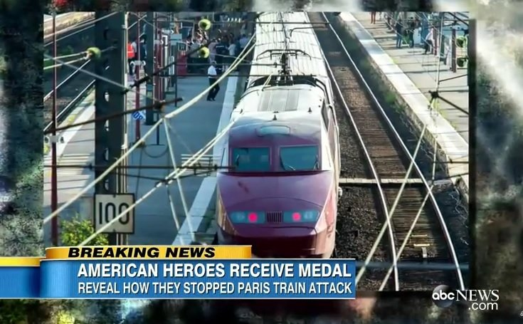 Fox News Knows Obama Personally Ordered Terrorist To Ride That French Train