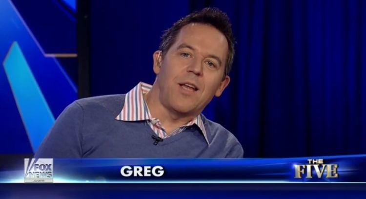 Fox News Jackass Greg Gutfeld Will Keep Fetuses In Wastebaskets Where They Belong