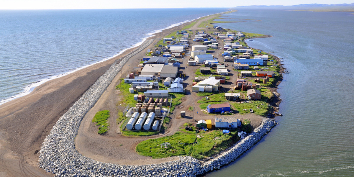 photo image Alaska Defies Partisan Climate Divide With Forthcoming Action Plan