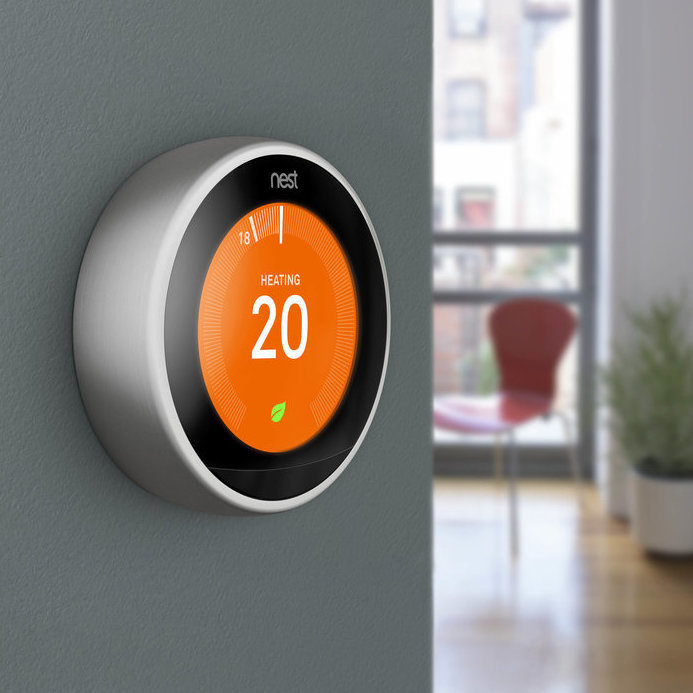 The Real Cost Of Turning An Average House Into A Smart Home