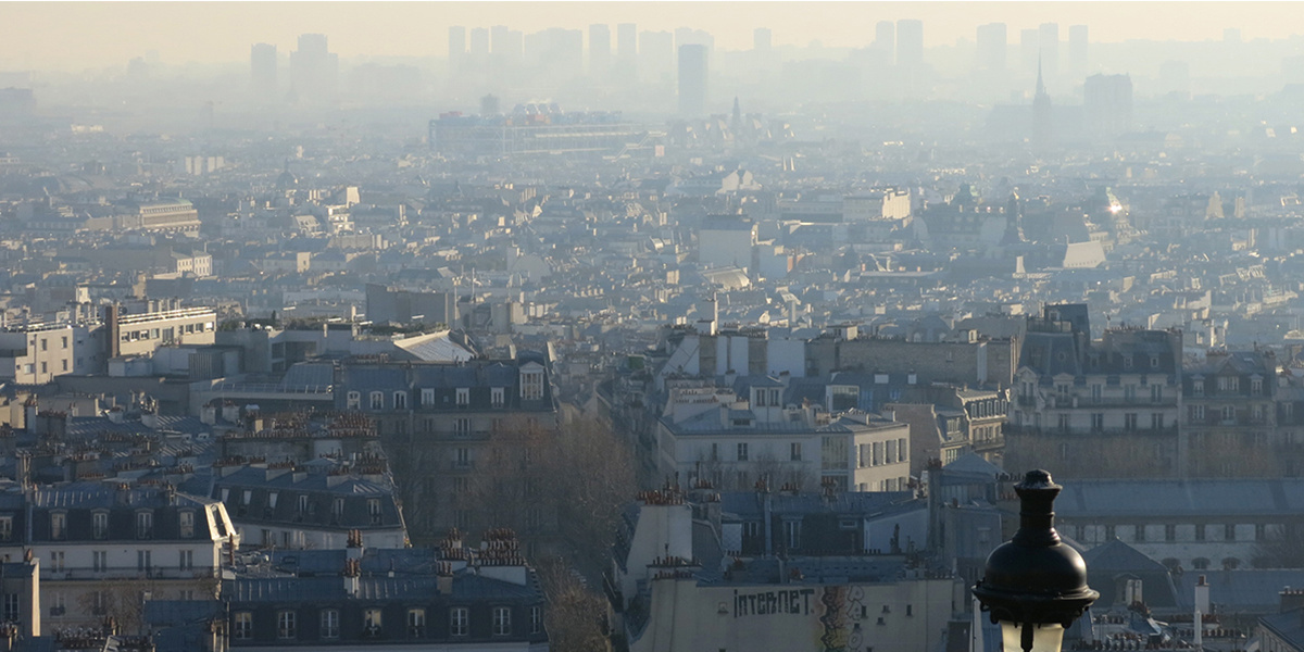 photo image Six European Countries Could Face Multi-Million Euro Fines Over Air Pollution