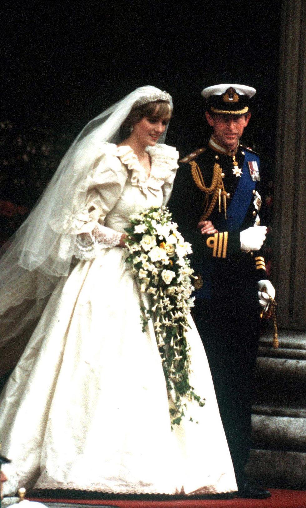 Is David Emanuel Designing Meghan Markle\'s Wedding Dress?