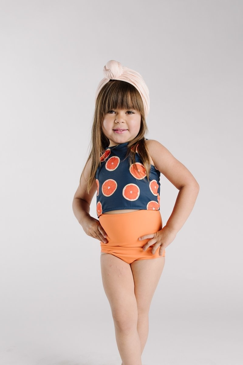 679195eb0b688 13 mommy + me swimsuits to rock all summer long ☀ - Motherly