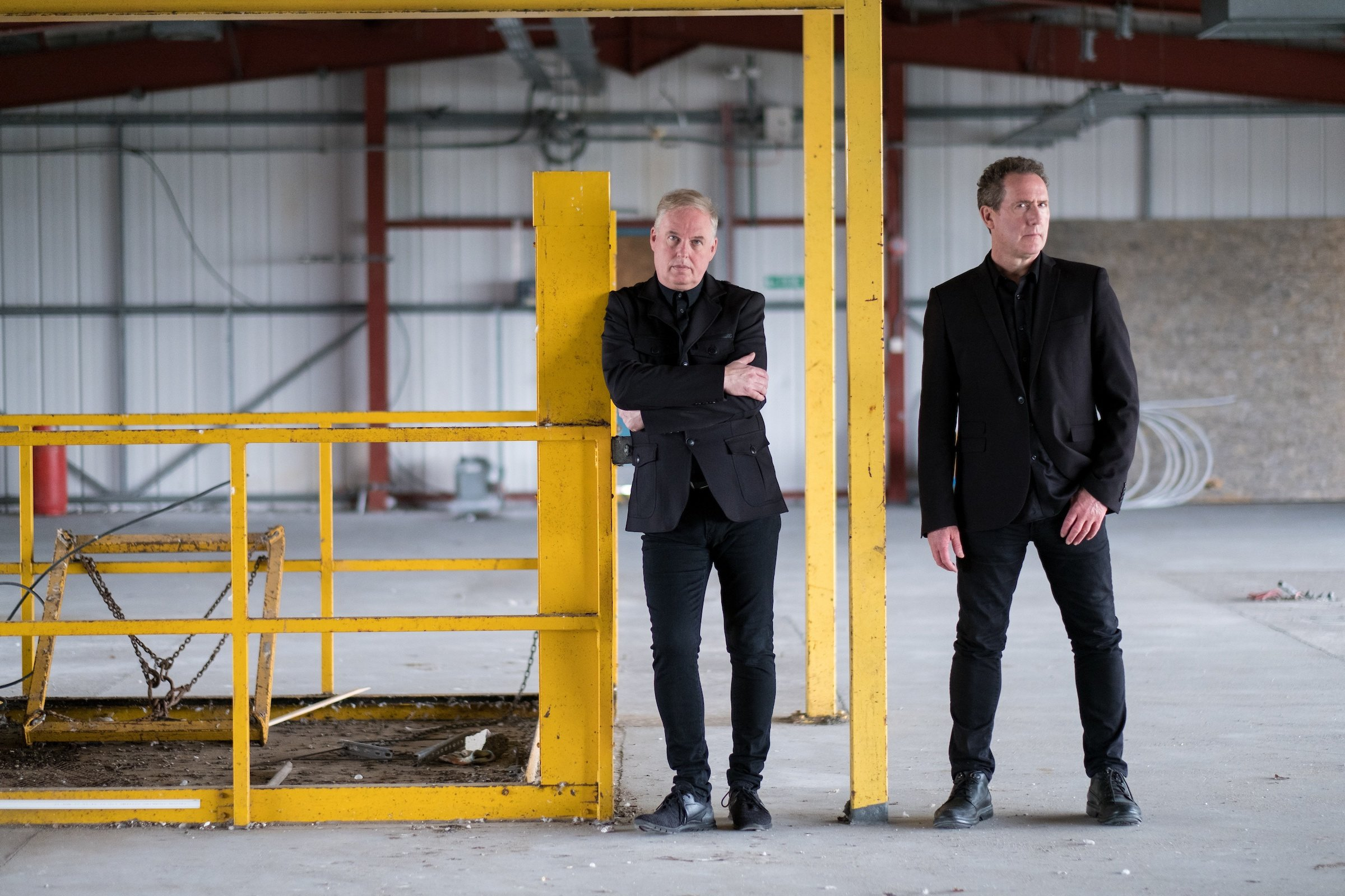 OMD: The Punishment of Luxury (music review) - PopMatters