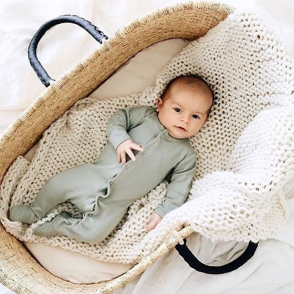 fd9333ae1 Looking for organic baby clothes  Here are 8 brands we adore ...