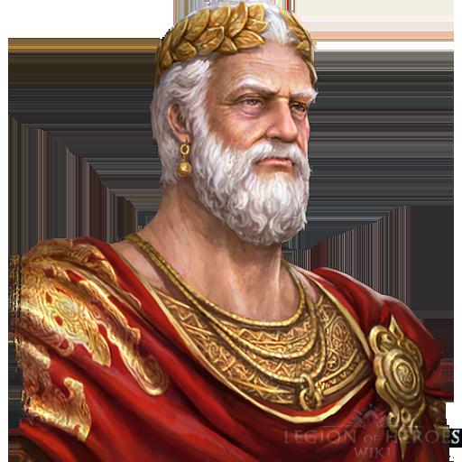 Roman Kings