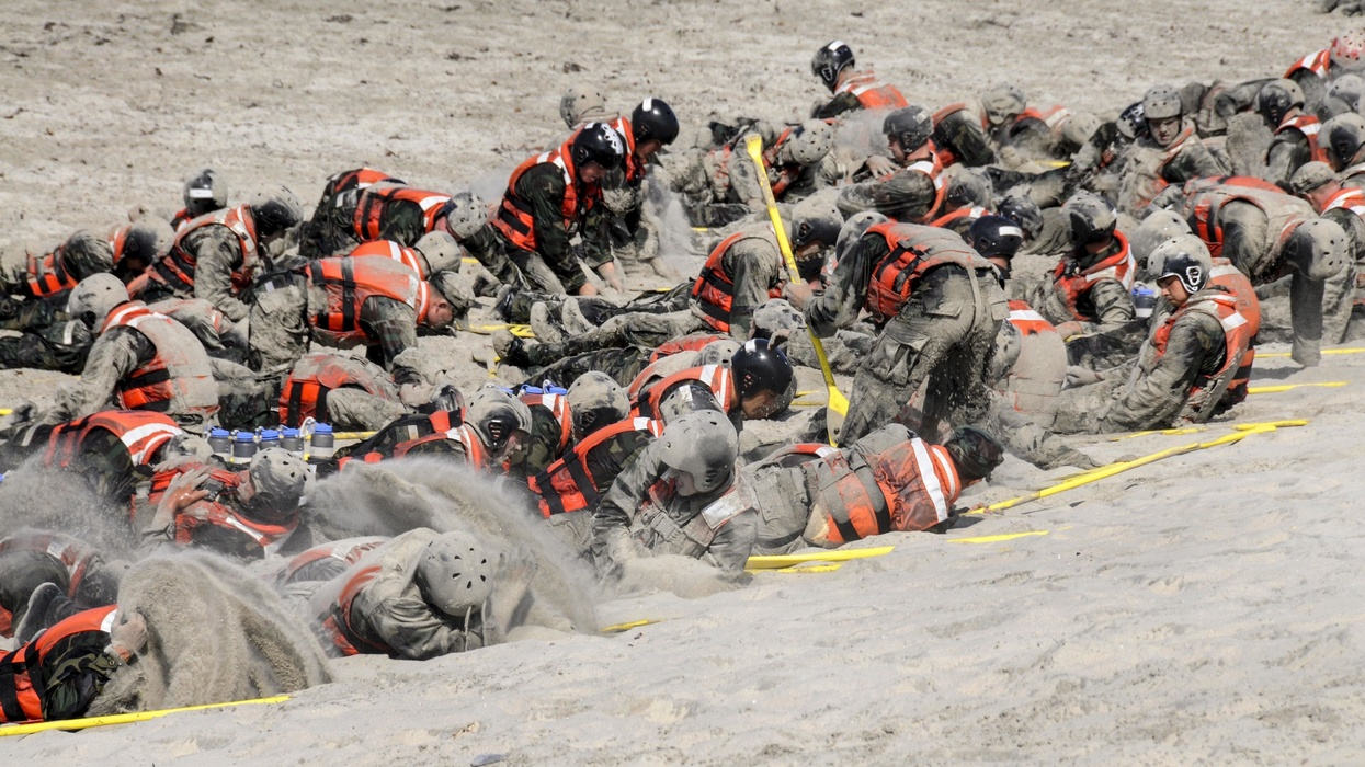 10 tips for succeeding at bud s according to a navy seal we are