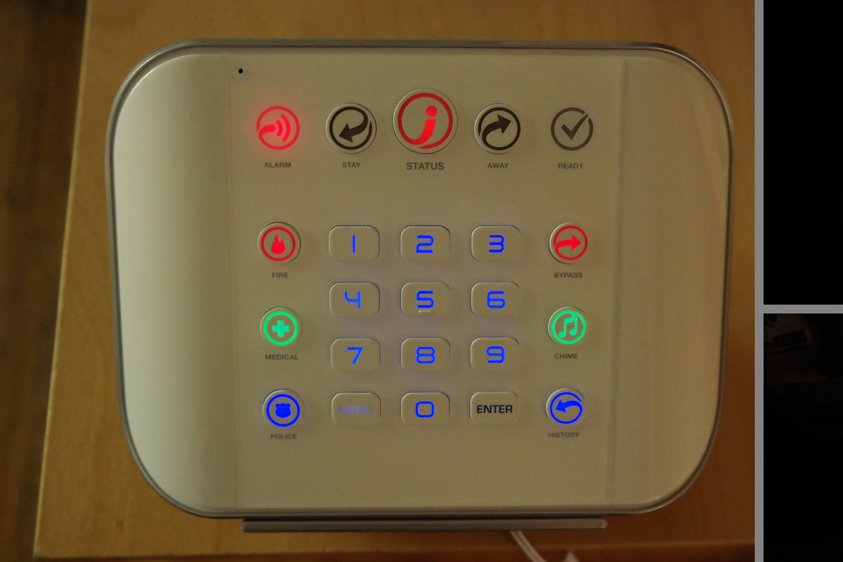 Review Interlogix Ultrasync Smart Home System Lets You Design Your