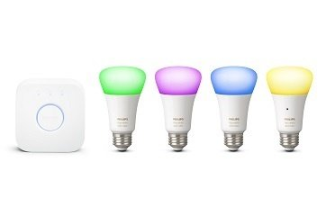 Smart Lights Work with Vivint Smart Home System