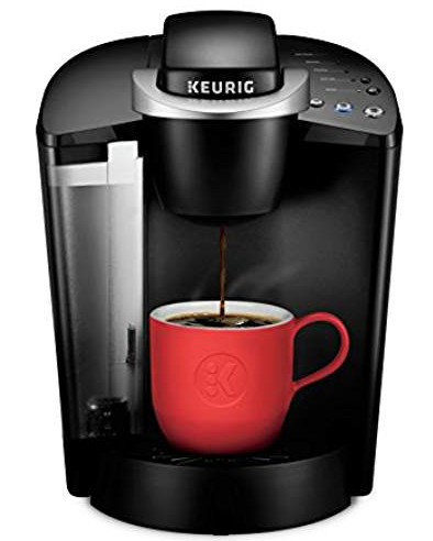 College Packing Essentials: Coffee Maker