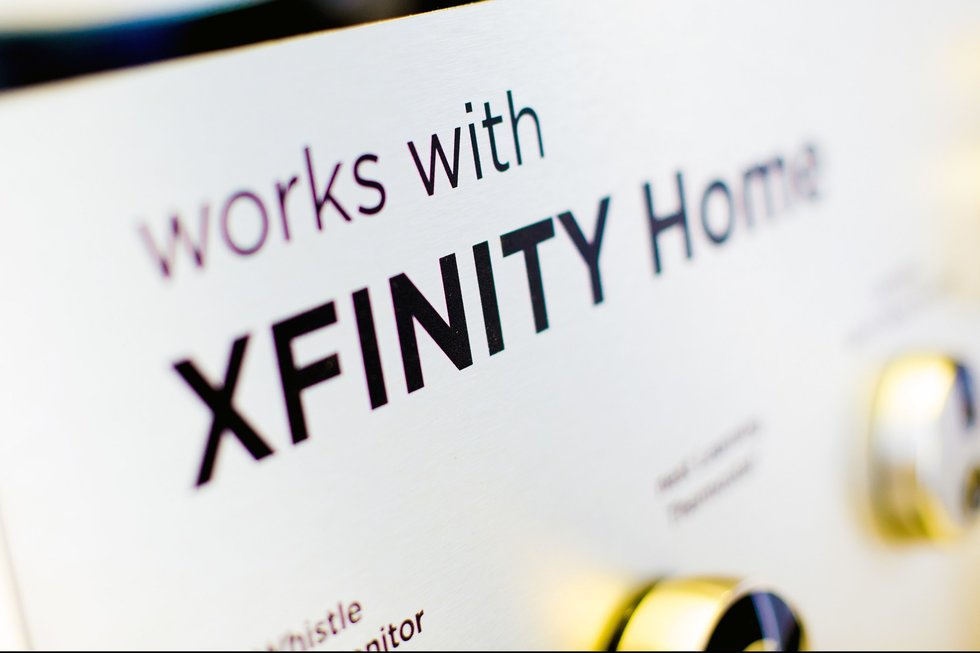 Comcast's Xfinity Home X1 Platform