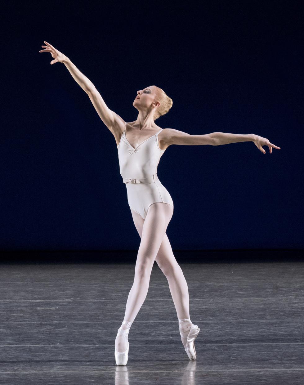 Засветы в балете видео