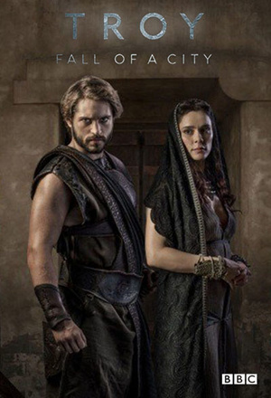 Troy: Fall of a City' Was Overlooked for the Wrong Reasons - PopMatters