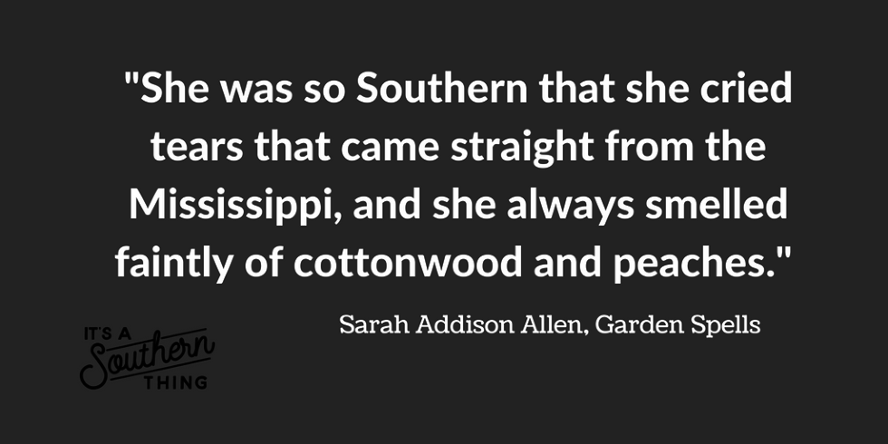 Fall In Love Quotes Unique 48 Quotes That'll Make You Fall In Love With Being Southern All Over