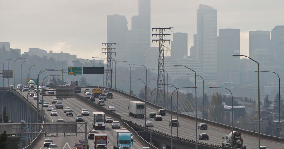 Air Pollution Increases Diabetes Risk at Levels EPA Calls Safe, Study Finds