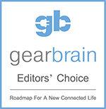 Gearbrain Editor Choice