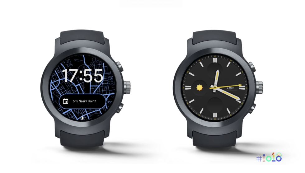 New Apple, Google and Samsung smartwatches are all coming soon