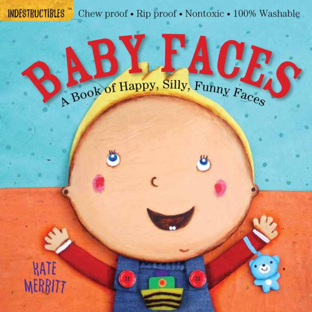 Best Books For Babys First Year The Only 20 You Need