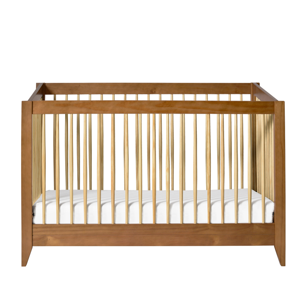 1. Sprout 4 In 1 Convertible Crib