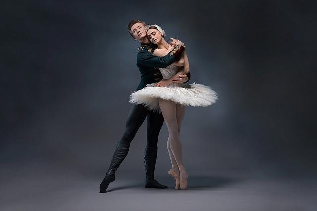 Ballet At Movies Summer 2018 Pointe