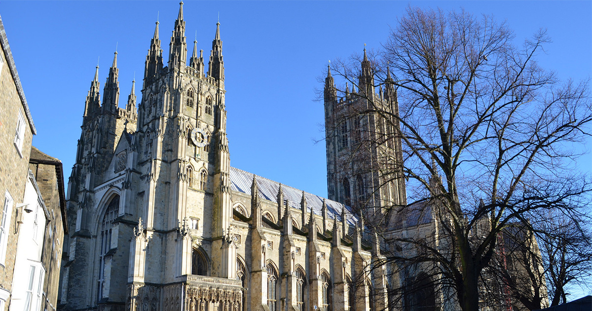 photo image Church of England to Divest From Companies That Neglect Paris Agreement Goals
