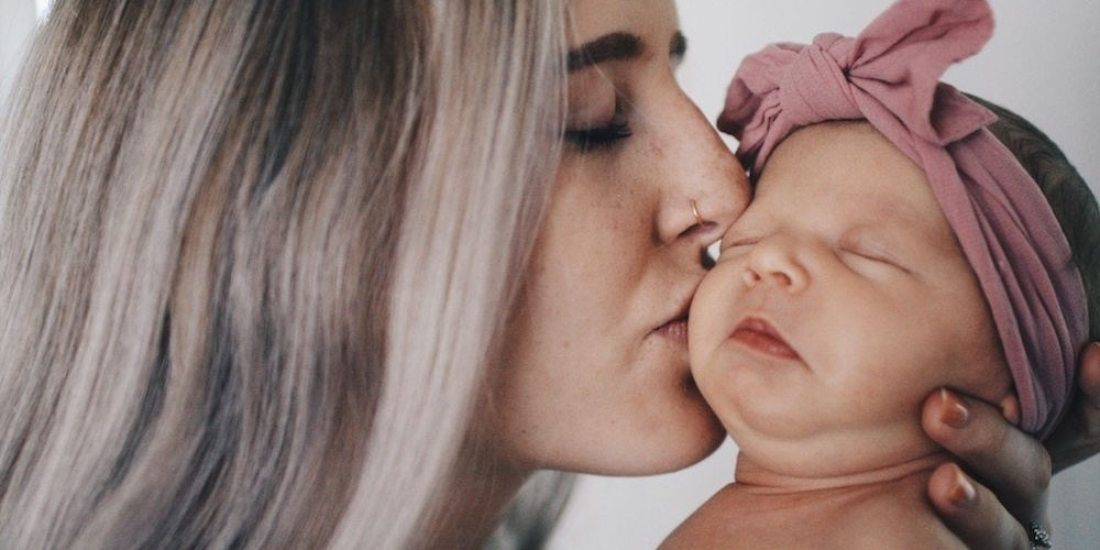 To the mamas who don't feel like they're enough: This one's for you