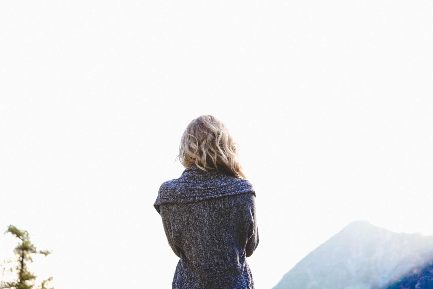 How to overcome—and heal—from a traumatic birth - Motherly
