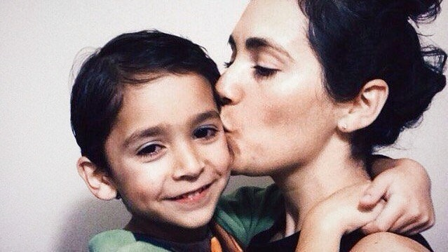 What sensitive boys need from their mamas - Motherly