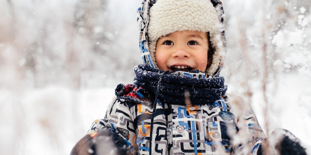 Parents are defending kids not wearing winter coats for this surprising reason