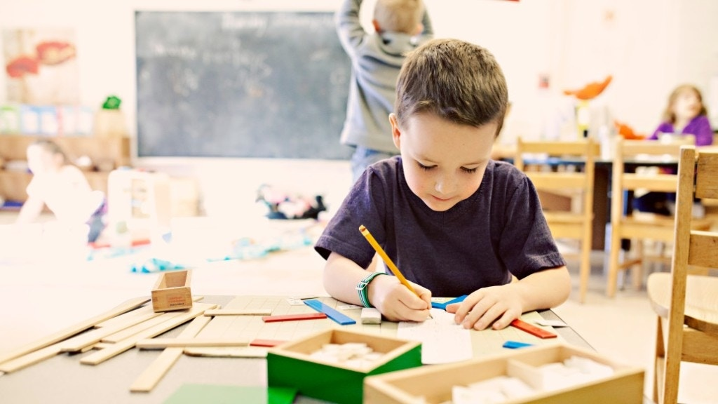 What is Montessori? 10 key principles all parents should
