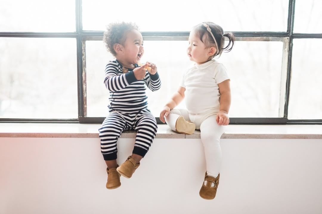 3307f4193f6e2 Everything you need to create a capsule wardrobe for your baby ...