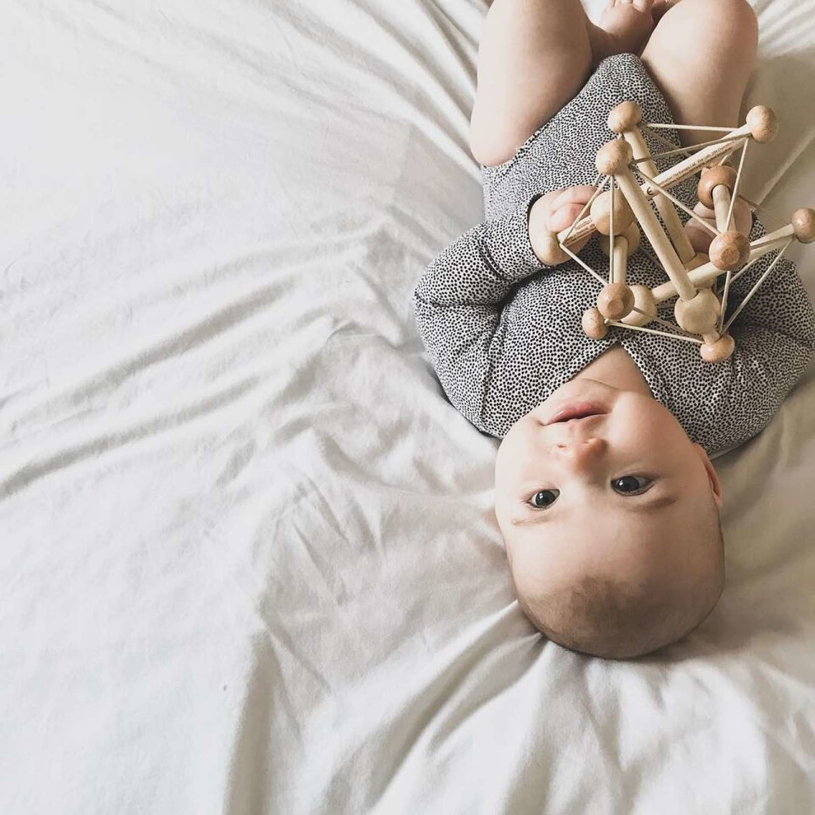 Top 50 gender-neutral baby names you'll obsess over